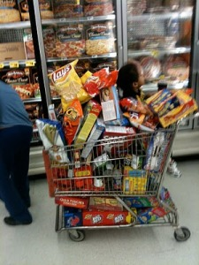 grocery-cart-full