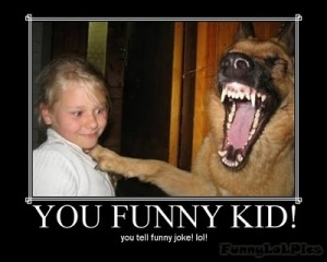 You Funny Kid - You Tell Funny Joke Lol
