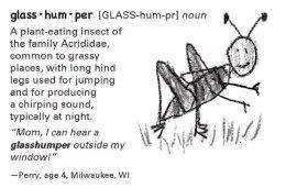 glasshumper