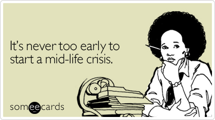 love marriage things about your husbands midlife crisis