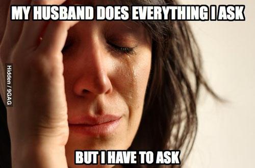 meme husband