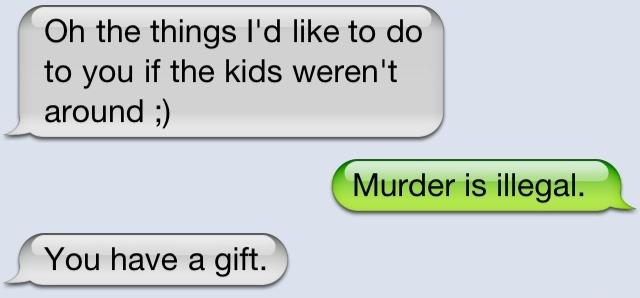 murder wife